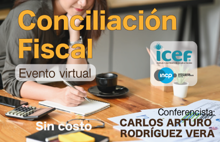 Conciliación Fiscal 2020 Video